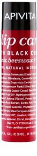 Apivita Lip Care Black Currant Balsam de buze hidratant