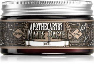 Apothecary 87 Mogul matirajuća styling pasta