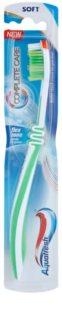 Aquafresh Complete Care zubní kartáček soft