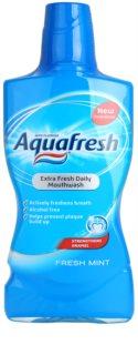 Aquafresh Fresh Mint ustna voda za svež dah