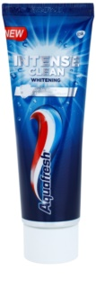 Aquafresh Intense Clean Whitening Paste For Pearly White Teeth