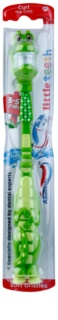 Aquafresh Little Teeth brosse à dents pour enfant