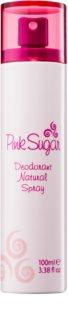 Aquolina Pink Sugar dezodorant z atomizerem dla kobiet 100 ml