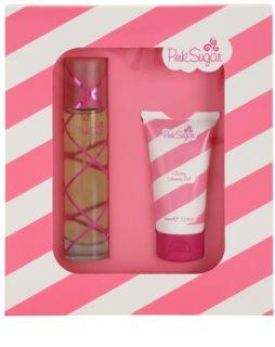 Aquolina Pink Sugar подаръчен комплект I.