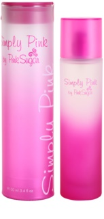 Aquolina Simply Pink тоалетна вода за жени 100 мл.