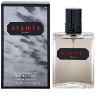 Aramis Aramis Black toaletna voda za moške 110 ml