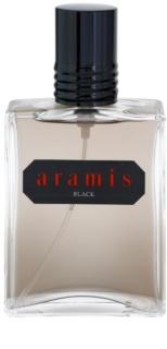 Aramis Aramis Black Eau de Toilette para homens 110 ml