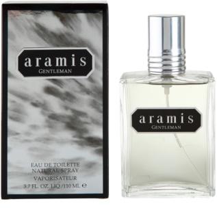 Aramis Gentleman eau de toilette férfiaknak 110 ml
