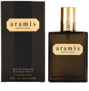 Aramis Impeccable toaletní voda pro muže 110 ml