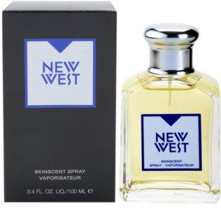 Aramis New West eau de toilette férfiaknak 100 ml