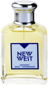 Aramis New West eau de toilette para homens 100 ml
