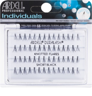 Ardell Individuals ciglia finte a ciuffi con nodo