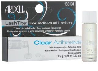 Ardell LashTite Transparent Adhesive for False Eyelashes