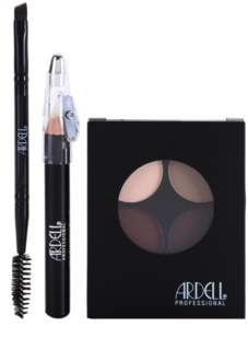 Ardell Brows Reiseset I.