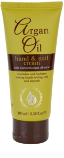 Argan Oil Hydrating Nourishing Cleansing maini si unghii cu ulei de argan