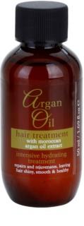 Argan Oil Hydrating Nourishing Cleansing intenzivní hydratační péče s arganovým olejem