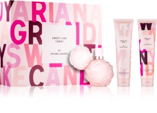 Ariana Grande Sweet Like Candy darilni set III.