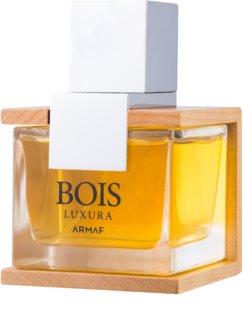 Armaf Bois Luxura Eau de Toilette para homens 100 ml