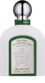 Armaf Derby Club House Blanche Eau de Toilette für Herren 100 ml