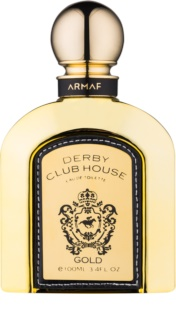 Armaf Derby Club House Gold Men Eau de Toilette para homens 100 ml