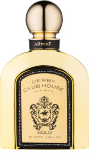 Armaf Derby Club House Gold Men toaletna voda za muškarce 100 ml