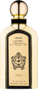 Armaf Derby Club House Gold Eau de Toilette para mulheres 100 ml
