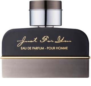Armaf Just for You pour Homme eau de parfum uraknak