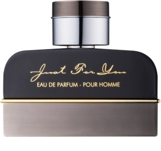 Armaf Just for You pour Homme Eau de Parfum für Herren 100 ml