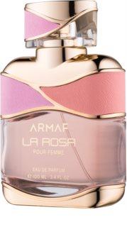 Armaf La Rosa eau de parfum para mulheres 100 ml