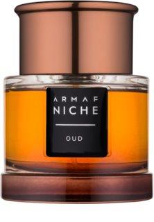 Armaf Oud Eau de Toilette unissexo 90 ml