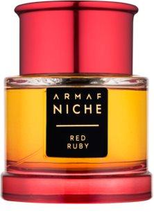 Armaf Red Ruby Eau de Parfum para mulheres 90 ml