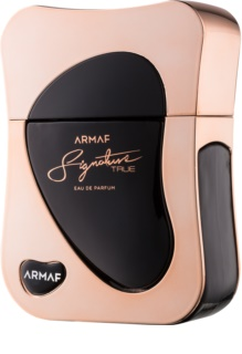 Armaf Signature True Eau de Toilette unissexo 100 ml