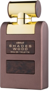Armaf Shades Wood Eau de Toilette for Men 100 ml