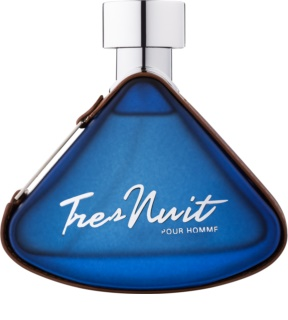 Armaf Tres Nuit Eau de Toilette for Men 100 ml