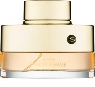 Armaf Vanity Femme Eau de Parfum für Damen 100 ml