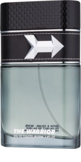 Armaf The Warrior Eau de Toilette für Herren