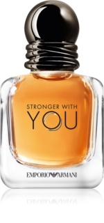 Armani Emporio Stronger With You Eau de Toilette für Herren 30 ml