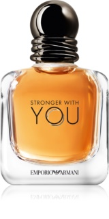 Armani Emporio Stronger With You eau de toilette férfiaknak 50 ml