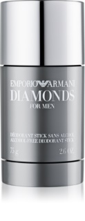 Armani Emporio Diamonds for Men Deodorant Stick for Men 75 g