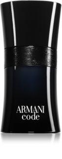 Armani Code eau de toilette para homens 30 ml