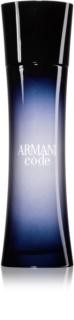 Armani Code eau de parfum nőknek 30 ml