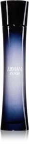Armani Code eau de parfum nőknek 50 ml