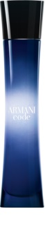 Armani Code Woman eau de parfum nőknek 75 ml