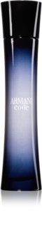 Armani Code Woman Eau de Parfum for Women 75 ml