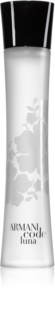 Armani Code Luna eau de toilette per donna 75 ml