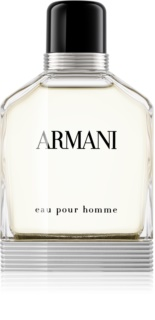 Armani Eau Pour Homme туалетна вода для чоловіків 100 мл