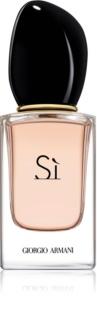 Armani Sì  парфумована вода для жінок 30 мл