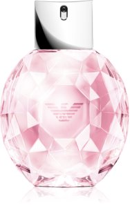 Armani Emporio Diamonds Rose toaletna voda za žene 50 ml