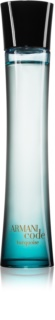 Armani Code Turquoise erfrischendes Wasser für Damen 75 ml