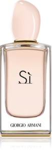 Armani Sì  Eau de Toilette for Women 100 ml
